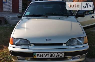 ВАЗ 21115 2005 в Ильинцах
