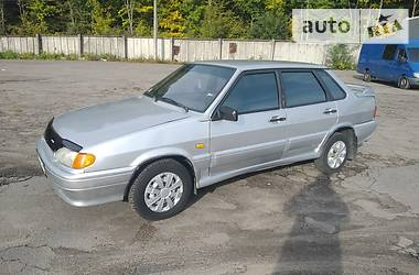ВАЗ 21115 2003 в Виннице