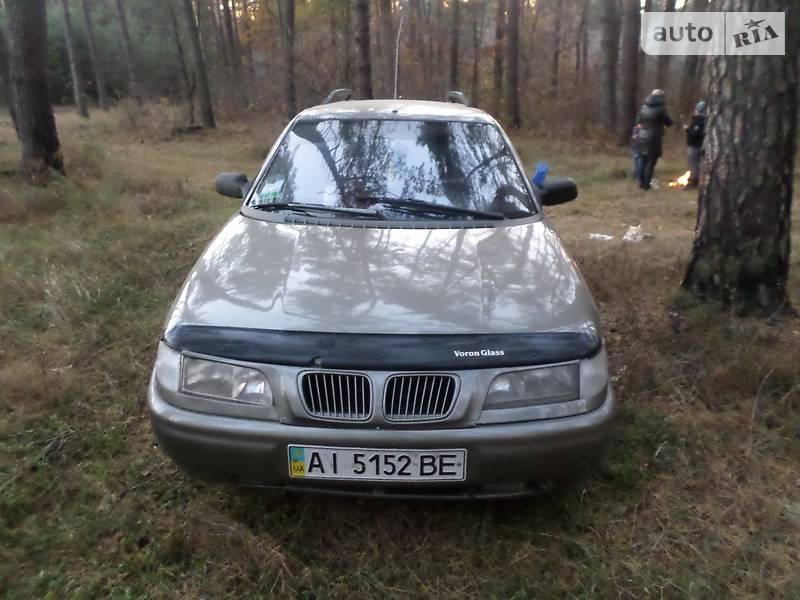 ВАЗ 2111 2001 в Ракитном
