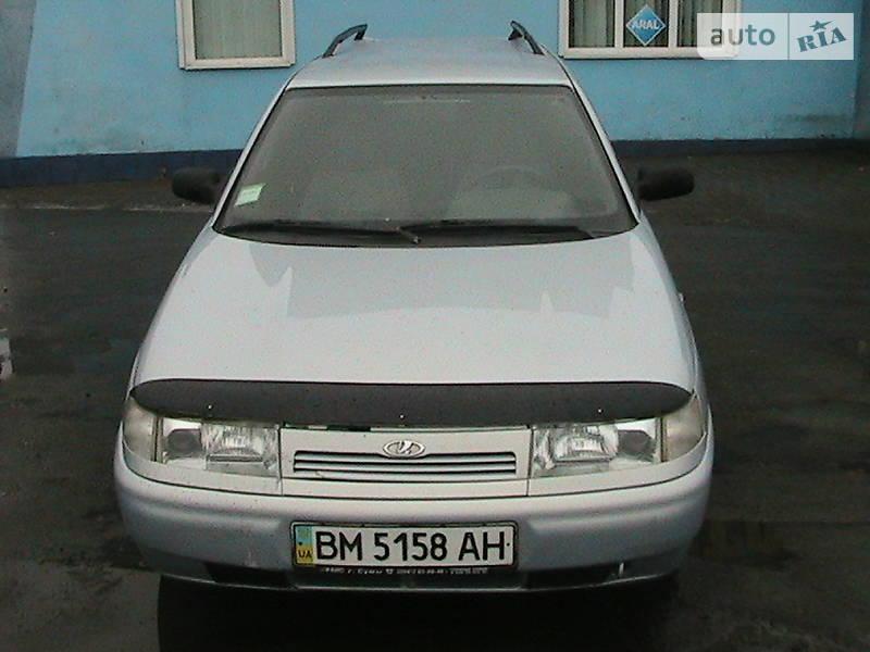 Lada (ВАЗ) 2111 2007 года в Сумах