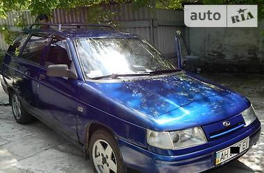 ВАЗ 2111 2001 в Донецке