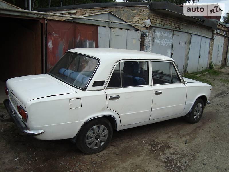 ВАЗ 2111 1986 в Киеве