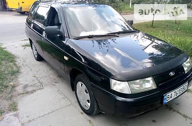 ВАЗ 2111 2006 в Кропивницком