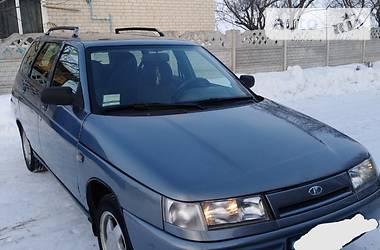 ВАЗ 2111 2006 в Чернигове