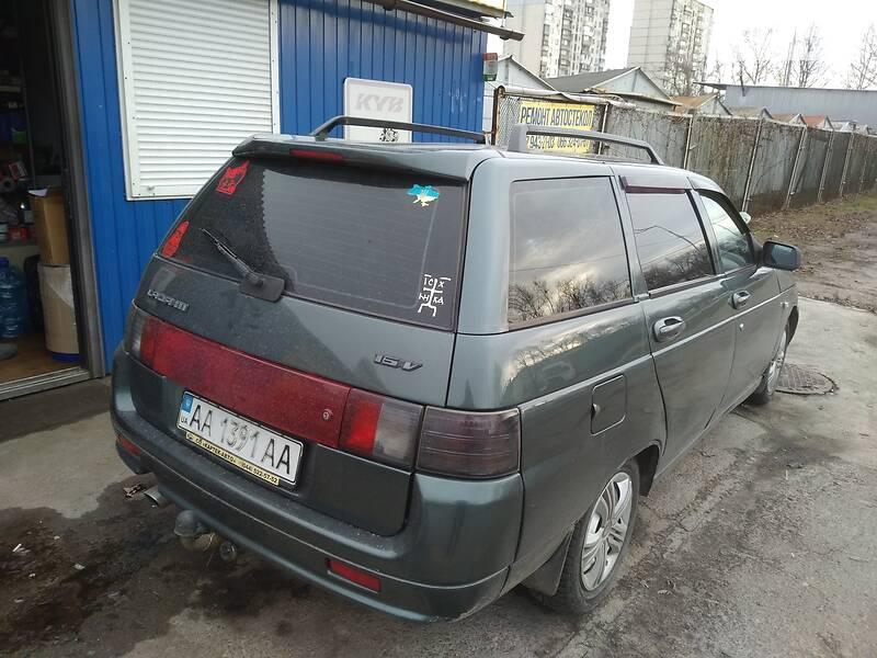 Унiверсал ВАЗ 2111 2008 в Києві