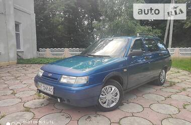 ВАЗ 2111 2005 в Тлумаче