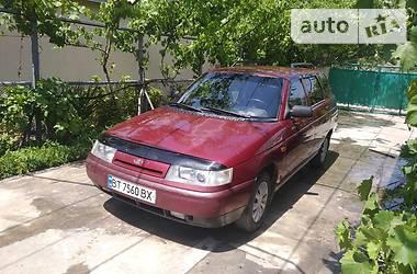 ВАЗ 2111 2001 в Геническе