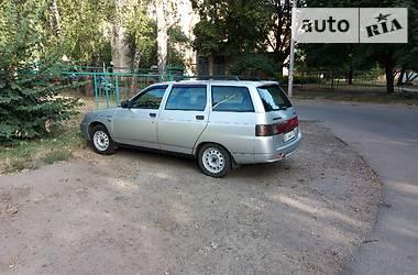 ВАЗ 2111 2008 в Полтаве