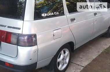 ВАЗ 2111 2001 в Виноградове