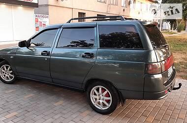 ВАЗ 2111 2006 в Врадиевке