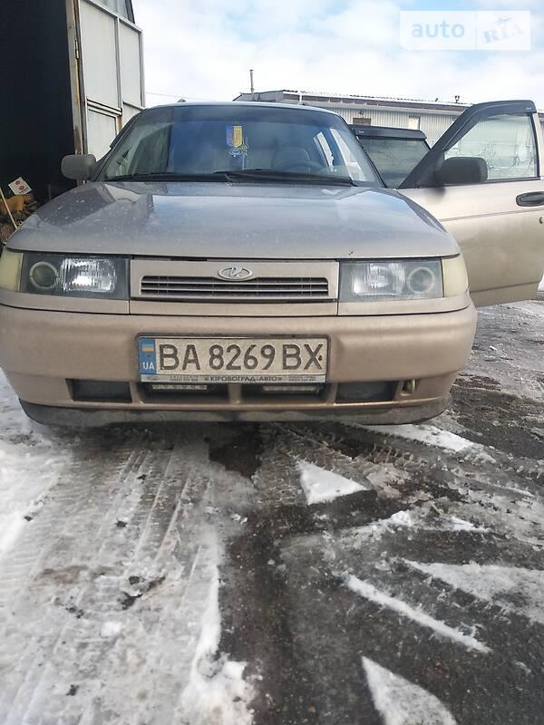 ВАЗ 2111 2007 в Кропивницком