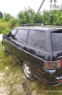 Унiверсал ВАЗ 2111 2006 в Ічні