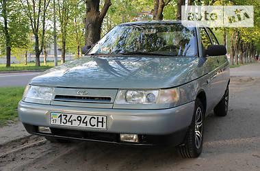 ВАЗ 2112 2001 в Полтаве