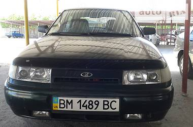 ВАЗ 2112 2003 в Сумах