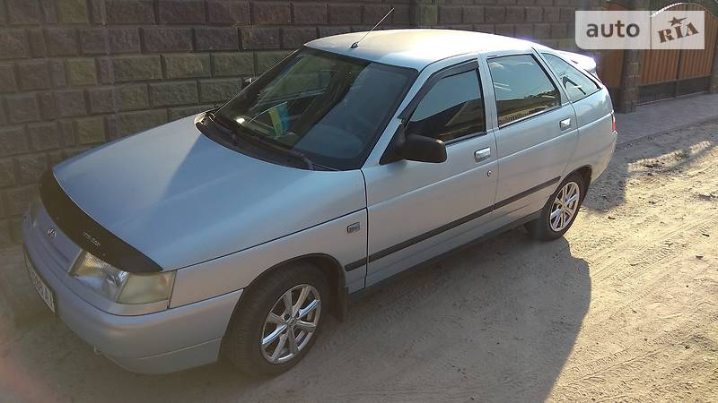Lada (ВАЗ) 2112 2005 года в Чернигове