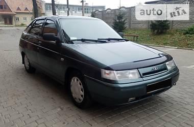 ВАЗ 2112 2006 в Ивано-Франковске