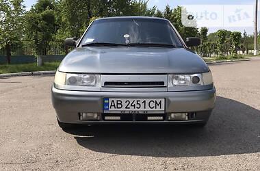 ВАЗ 2112 2005 в Оратове