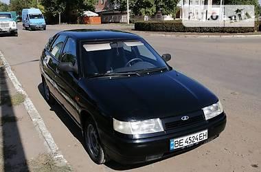 ВАЗ 2112 2008 в Веселинове