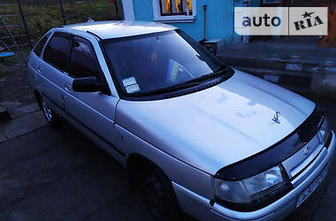 ВАЗ 2112 2001 в Тульчине
