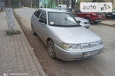 ВАЗ 2112 2004 в Борщеве