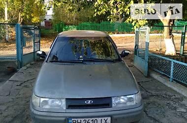 ВАЗ 2112 2008 в Ананьеве