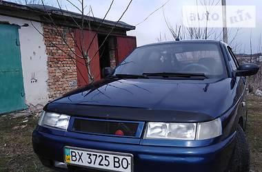 ВАЗ 2112 2005 в Волочиске