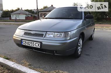 Хэтчбек ВАЗ 2112 2008 в Прилуках