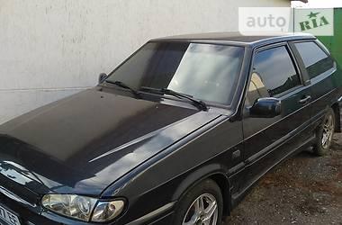ВАЗ 2113 2006 в Лимане