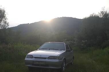 ВАЗ 2113 2008 в Сваляве