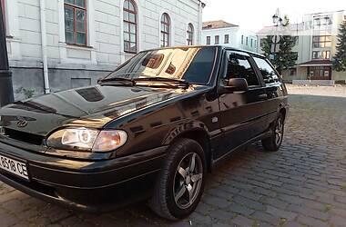 ВАЗ 2113 2008 в Каменец-Подольском