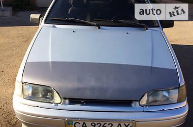 ВАЗ 2113 2006 в Ромнах