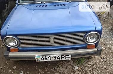 Универсал ВАЗ 2113 1988 в Ужгороде
