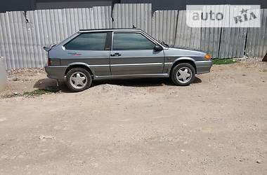 Купе ВАЗ 2113 2007 в Одессе