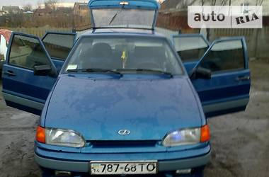 ВАЗ 2114 2004 в Львові