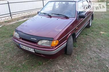 ВАЗ 2114 2005 в Виннице