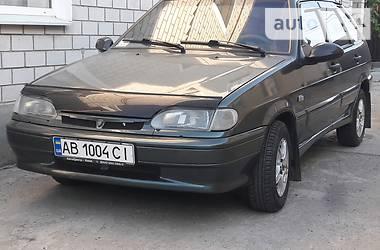ВАЗ 2114 2008 в Черноморске
