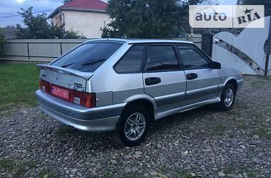 ВАЗ 2114 2005 в Черновцах