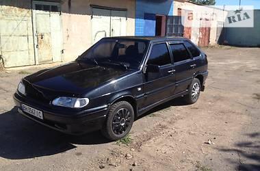 ВАЗ 2114 2005 в Белгороде-Днестровском