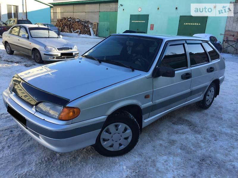 Lada (ВАЗ) 2114 2006 года в Сумах