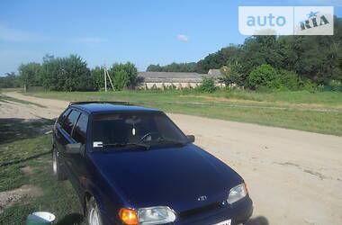ВАЗ 2114 2005 в Лохвице