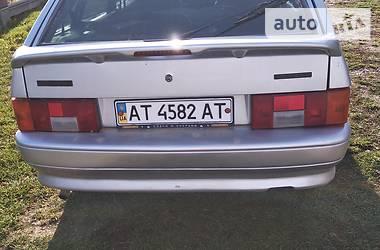 ВАЗ 2114 2009 в Сторожинце