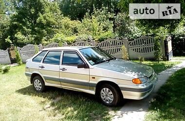 ВАЗ 2114 2007 в Жидачове