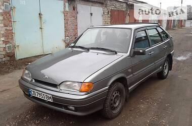 ВАЗ 2114 2007 в Чернигове