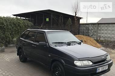 ВАЗ 2114 2006 в Каменец-Подольском