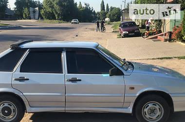 ВАЗ 2114 2004 в Черкассах