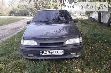 ВАЗ 2114 2008 в Полонном
