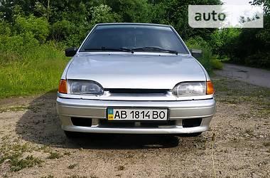 Хэтчбек ВАЗ 2114 2005 в Немирове