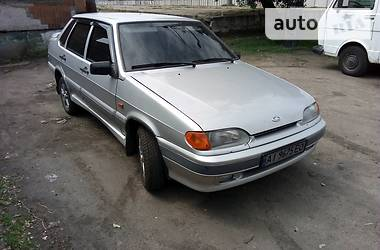 ВАЗ 2115 2005 в Василькове