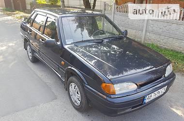 ВАЗ 2115 2006 в Виннице