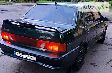 ВАЗ 2115 2004 в Киеве